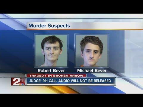Bever Family Killings Photos