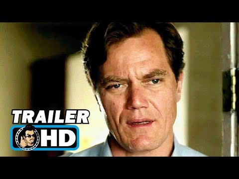 THE QUARRY Trailer (2020) Michael Shannon Thriller Movie HD