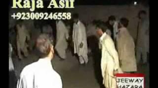 Hindko Song-Ashraf Hazara-Chitte chanay di chandi-Abbottabad-haripur-Tarbela-Ghazi-Mansehra-Kothiala