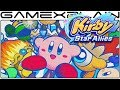 Kirby: Star Allies - Animated Trailer