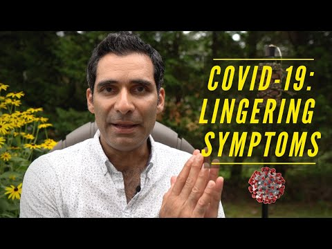 Lingering and Chronic Symptoms After Recovery from Coronavirus Infection: COVID-19