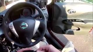 コムテックレーダー探知機&ドライブレコーダー 取り付け thumbnail