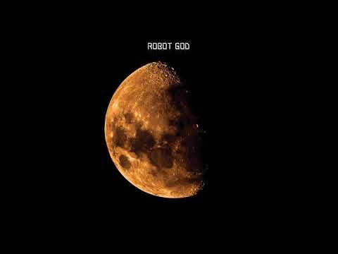 Robot God - Silver Buddha Dreaming (2020) (New Full Album)