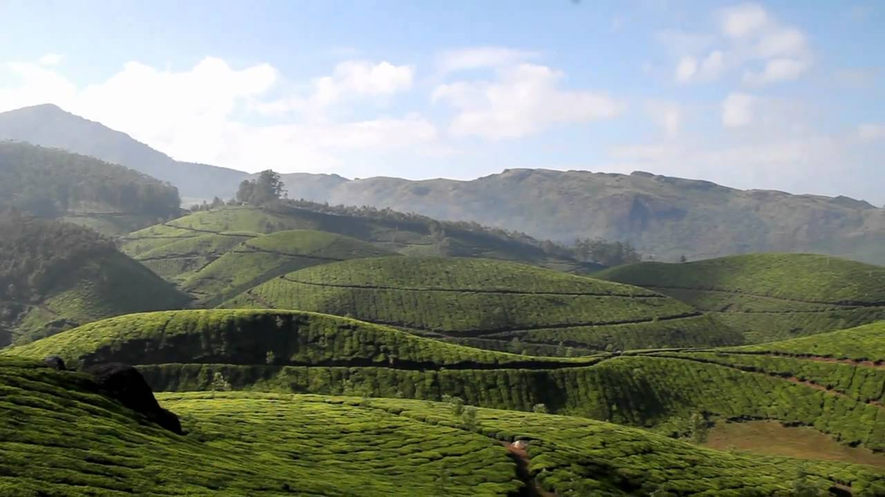 Let's do India - Beautiful Landscape and Scenery - YouTube