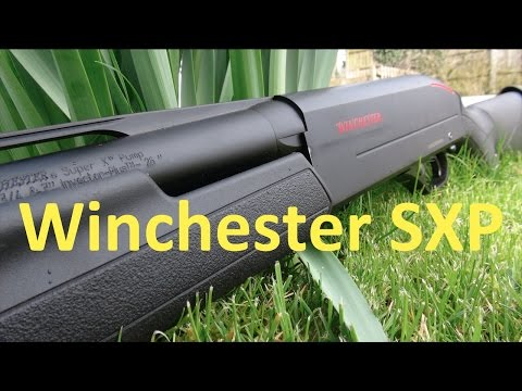 Winchester SXP - Full Review