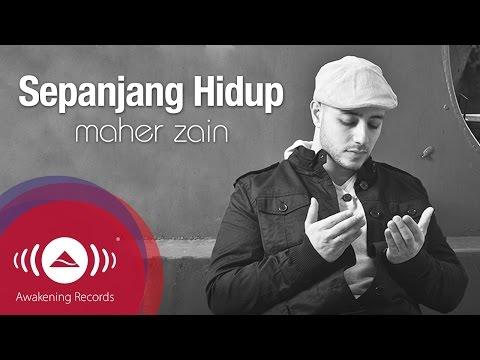 Maher Zain - Sepanjang Hidup | Vocals Only (Lyrics)