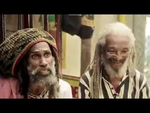 "Ras Haile Malekot - ""Who is RasTafari?"""