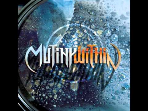 Mutiny Within - Losing Sight (Bonus track)