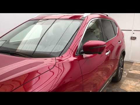 Nissan X Trail Híbrida 2018. ¿El ahorro compensa el sobreprecio?
