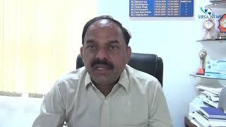 Babu Lal Verma Deputy Director Agriculture Sirsa about Jal Shakti Abhiyan