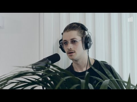 Fricky - Aqua Aura (Live @ East FM)