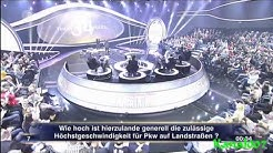 Der Quiz Champion 2013 :Polizist Helge Georg vs Bänker Thorsten Zirkel