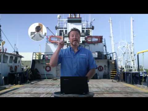 Cleargistix | Marine Fleet Management Explainer
