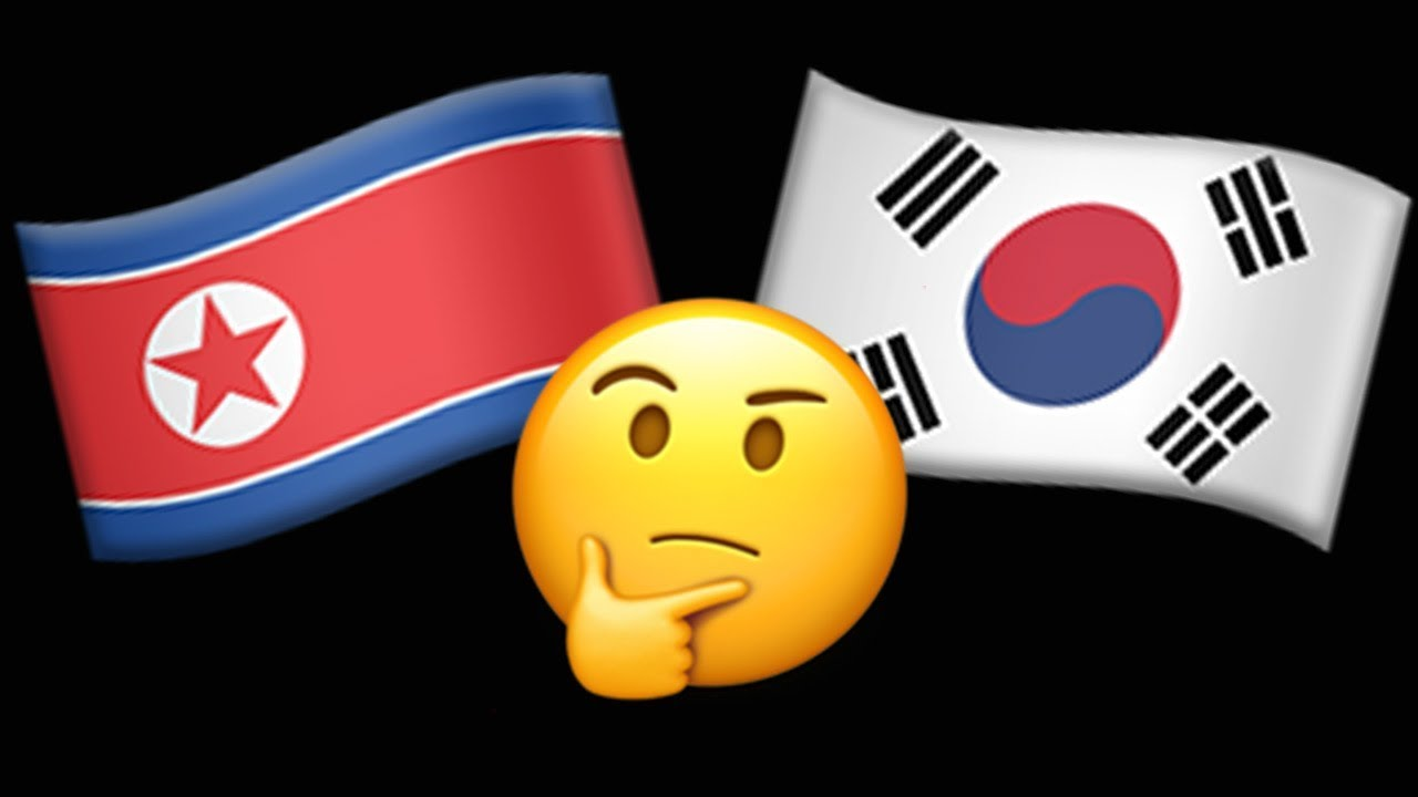 Korean Language in North and South Korea: The Differences