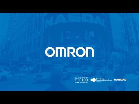 Omron corporate video