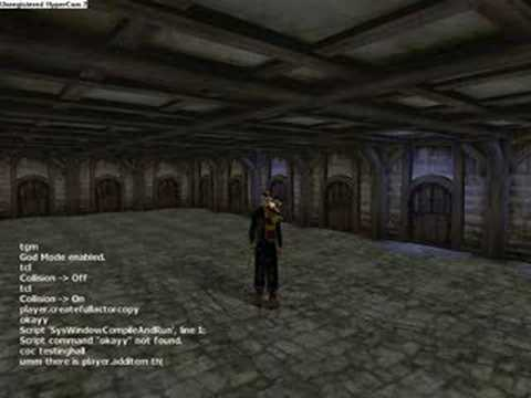 <b>Oblivion Cheat Codes</b> - YouTube