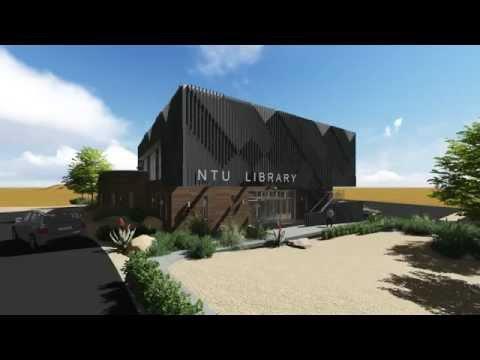 NTU Library, Crownpoint AZ