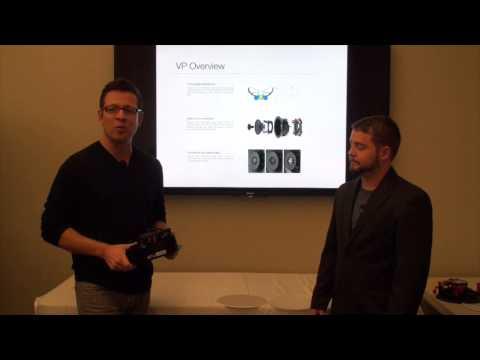 Sonance Visual Performance Speakers