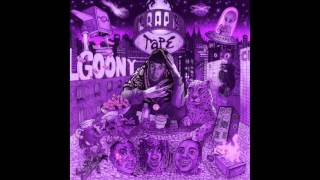 LGoony - Grape Tape [Full Album]