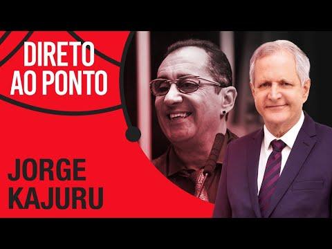 JORGE KAJURU - DIRETO AO PONTO - 15/03/21