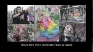LGBT Pride - Inside of me