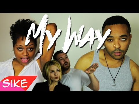 My Way - Fetty Wap (Parody)