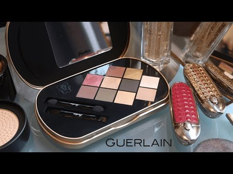 Merry Christmas with Guerlain - 4k