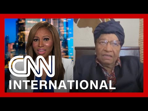 CNN anchor to former president: Why should anyone be hopeful about democracy in Africa?