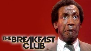 Bill Cosby Touches Dj Envy? More sexual assault allegations - The Breakfast Club
