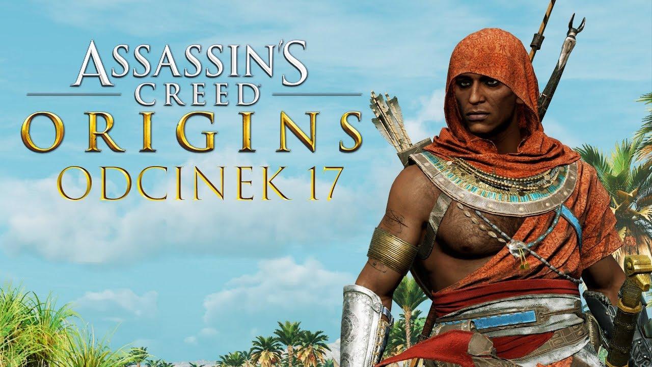 Zagrajmy w Assassin's Creed Origins #17 – ZOSTAŁEM GLADIATOREM – PC