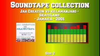 Jah Creation v Killamanjaro sound 2001 - Half Way Tree - Skateland - Jamaica-Part 2