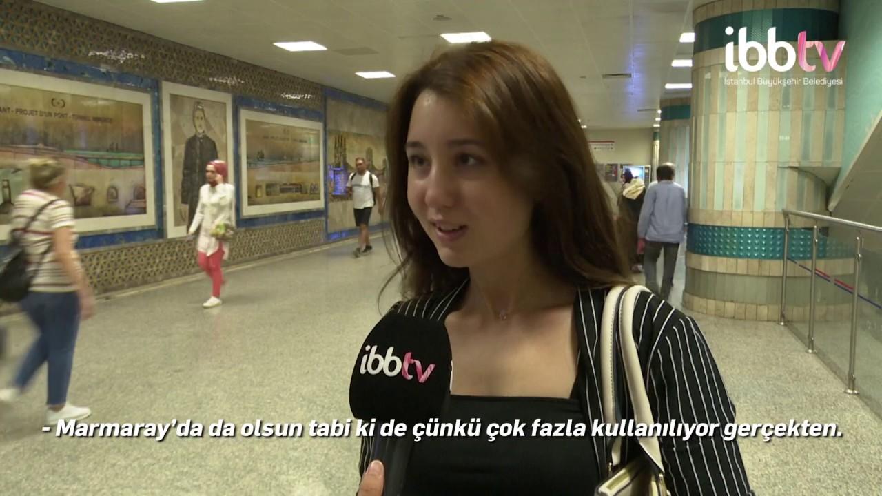 İstanbullunun isteği bu.  ekrem imamoğlu