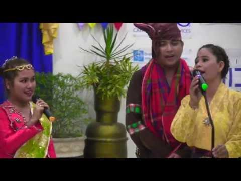 Song By The Kaliwat Performing Artists Collective