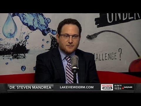 Steven Mandrea, MD - Chicago Lakeview Dermatology - Board