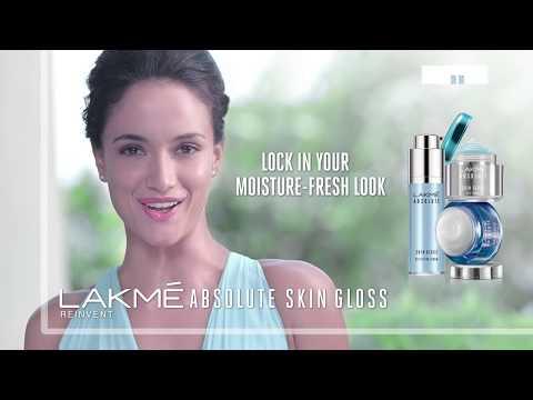New Lakmé Skin Gloss