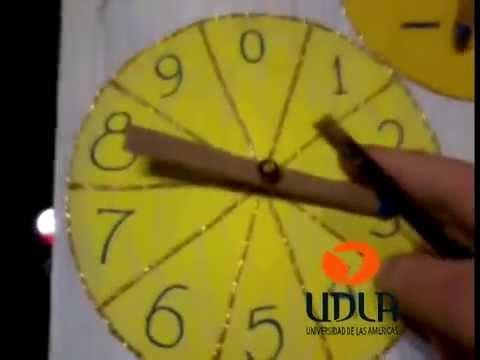 Juego Ruleta Matemática para niños - YouTube