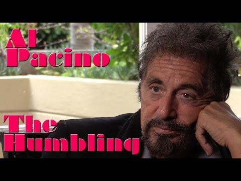 DP/30: The Humbling, Al Pacino