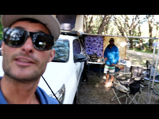 Australian 4WD Hire Series - Episode 5