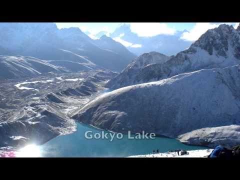Trekking in Nepal - Everest Base Camp & Gokyo Lakes