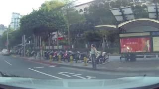 交通安全事故 單車違規 車禍影片