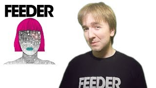 Feeder#39s Tallulah A Review - Song of the Week #214
