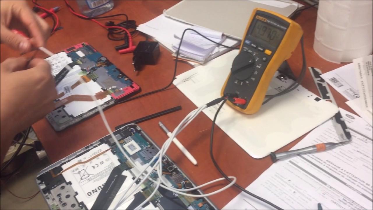 330824b5845 tablette qui ne s allume pas astuces de diagnostic sans outil. - YouTube