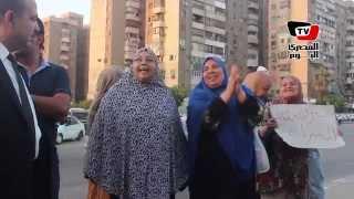 أنصار توفيق عكاشة: «ياما ساند الداخلية»