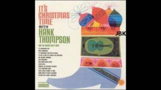 Watch Hank Thompson Santa Claus Is Coming To Town video