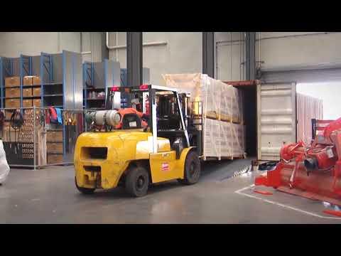 KUHN Australia Center of Distribution