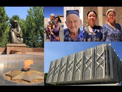 148a. ΟΙ ΕΛΛΗΝΕΣ ΤΗΣ ΤΑΣΚΕΝΔΗΣ & Η ΠΟΛΗ ΤΗΣ ΠΕΤΡΑΣ: Greeks of Tashkent, Tashkent
