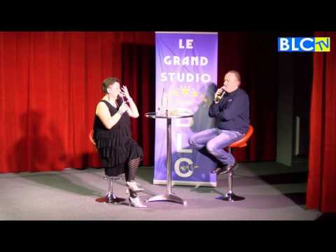 "BLC TV - Grand Studio Radio BLC ""Vinciane chante Edith Piaf"" - Vendredi 11 Mars 2016"