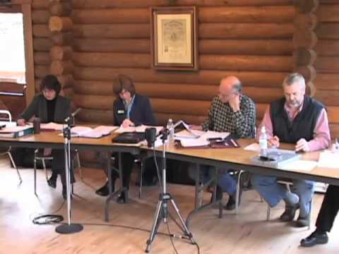 SSI Trust Meeting Feb.2 - Part 3 of 3