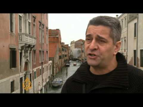 Cruise-liners controversial among Venetian locals