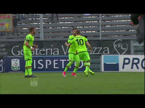 Serie B ConTe.it: Spezia - Ternana 1-1